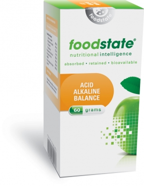 image for FoodState Acid Alkaline Balance