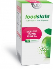 image for FoodState Digestive Enzyme Formula
