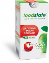 image for FoodState Multi for Children