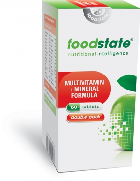 image for Multivitamin + Mineral Formula