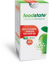 image for Multivitamin + Mineral for Over 50's