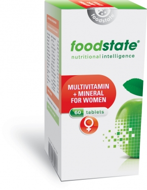 image for Multivitamin + Mineral For Women